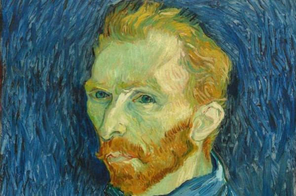 Van-Gogh-self-portrait-1